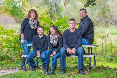 Schroeckenthaler Family