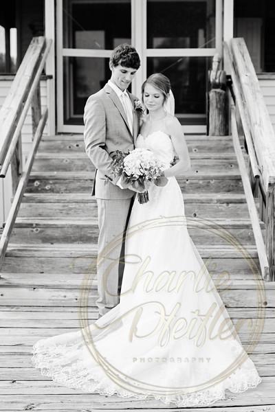 Kaelie and Tom Wedding 04C - 0066bw