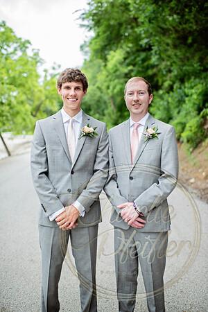 Kaelie and Tom Wedding 05C - 0097