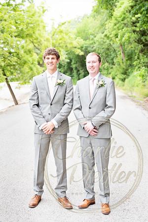 Kaelie and Tom Wedding 05J - 0042