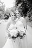 Kaelie and Tom Wedding 05C - 0050bw