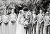 Kaelie and Tom Wedding 05C - 0026bw
