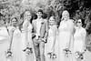 Kaelie and Tom Wedding 05C - 0074bw