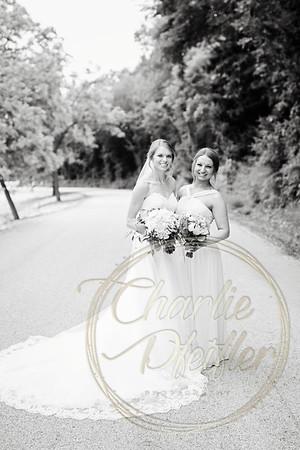 Kaelie and Tom Wedding 05C - 0055bw
