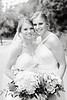 Kaelie and Tom Wedding 05C - 0051bw