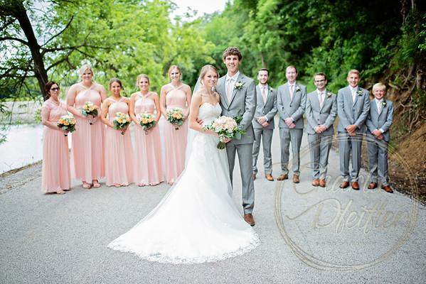 Kaelie and Tom Wedding 05C - 0019