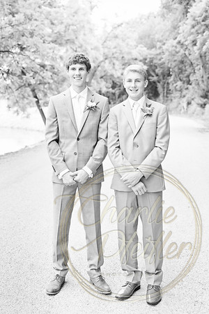 Kaelie and Tom Wedding 05J - 0041bw