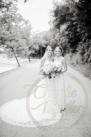 Kaelie and Tom Wedding 05C - 0052bw