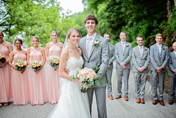 Kaelie and Tom Wedding 05C - 0022