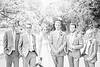 Kaelie and Tom Wedding 05J - 0050bw