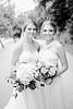 Kaelie and Tom Wedding 05C - 0053bw