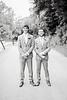 Kaelie and Tom Wedding 05C - 0105bw