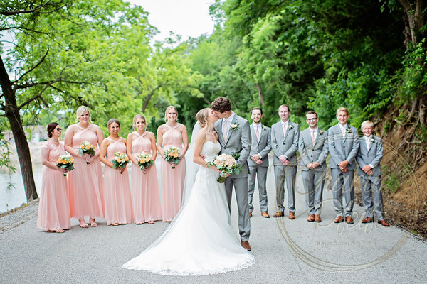 Kaelie and Tom Wedding 05C - 0025