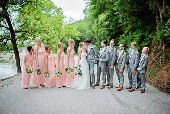Kaelie and Tom Wedding 05C - 0011