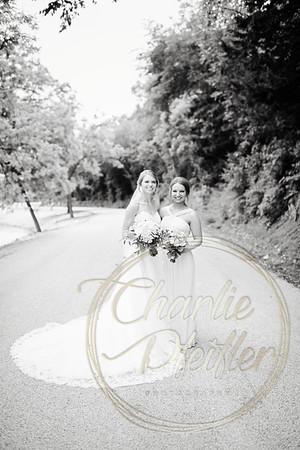 Kaelie and Tom Wedding 05C - 0054bw