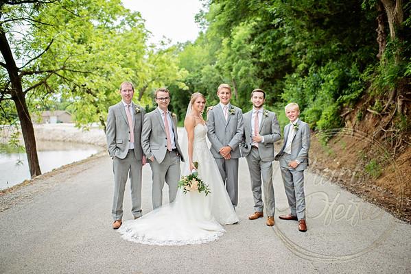 Kaelie and Tom Wedding 05C - 0116