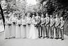 Kaelie and Tom Wedding 05C - 0005bw