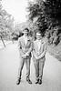 Kaelie and Tom Wedding 05C - 0100bw