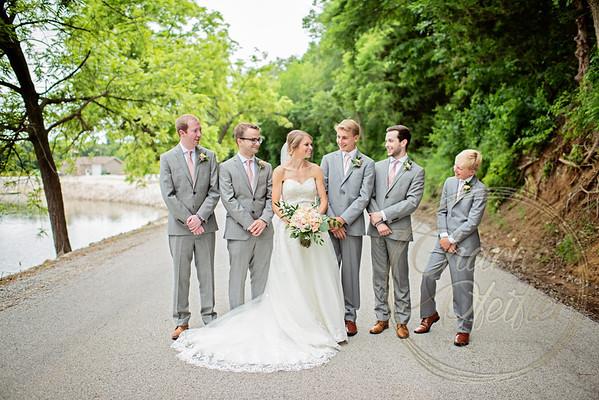 Kaelie and Tom Wedding 05C - 0112
