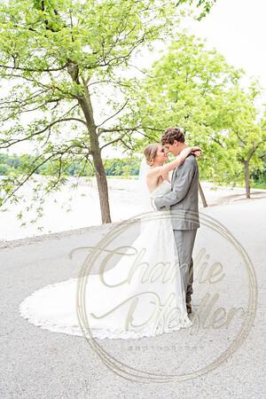 Kaelie and Tom Wedding 04J - 0021