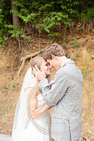Kaelie and Tom Wedding 04J - 0009