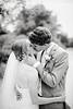 Kaelie and Tom Wedding 04C - 0140bw