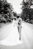 Kaelie and Tom Wedding 04C - 0142bw