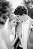 Kaelie and Tom Wedding 04C - 0124bw