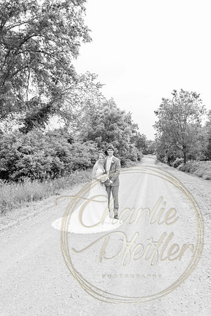 Kaelie and Tom Wedding 04J - 0051bw
