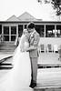 Kaelie and Tom Wedding 04C - 0096bw