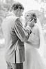 Kaelie and Tom Wedding 04C - 0028bw