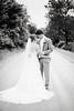 Kaelie and Tom Wedding 04C - 0134bw