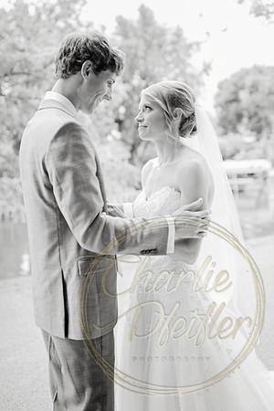 Kaelie and Tom Wedding 04C - 0027bw