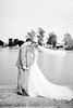 Kaelie and Tom Wedding 04C - 0093bw