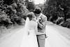 Kaelie and Tom Wedding 04C - 0143bw