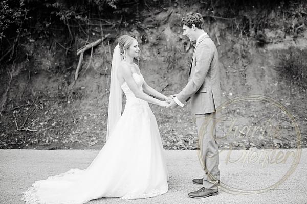 Kaelie and Tom Wedding 04C - 0021bw