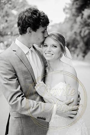 Kaelie and Tom Wedding 04C - 0039bw