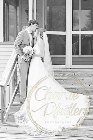 Kaelie and Tom Wedding 04J - 0026bw