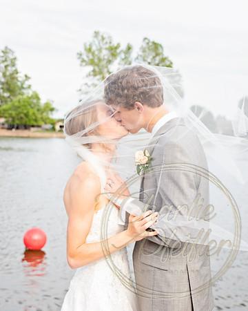 Kaelie and Tom Wedding 04J - 0036