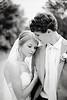 Kaelie and Tom Wedding 04C - 0123bw