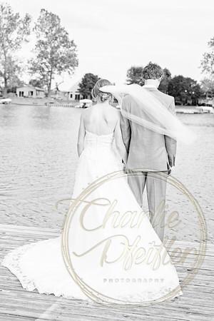Kaelie and Tom Wedding 04J - 0032bw