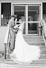 Kaelie and Tom Wedding 04C - 0062bw