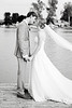 Kaelie and Tom Wedding 04C - 0095bw