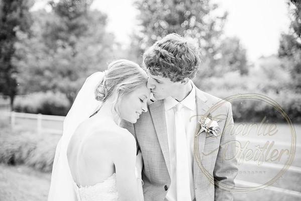 Kaelie and Tom Wedding 04J - 0055bw