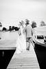 Kaelie and Tom Wedding 04C - 0072bw