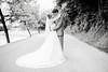 Kaelie and Tom Wedding 04C - 0149bw