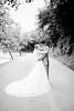 Kaelie and Tom Wedding 04C - 0144bw