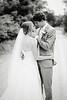 Kaelie and Tom Wedding 04C - 0141bw