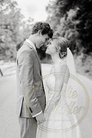 Kaelie and Tom Wedding 04C - 0045bw