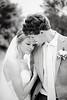 Kaelie and Tom Wedding 04C - 0125bw